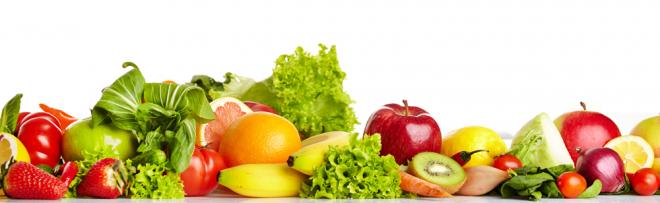 Geliebte Wenn Lebensmittel, dann K+K Klaas & Kock - Obst und Gemüse @YK_48